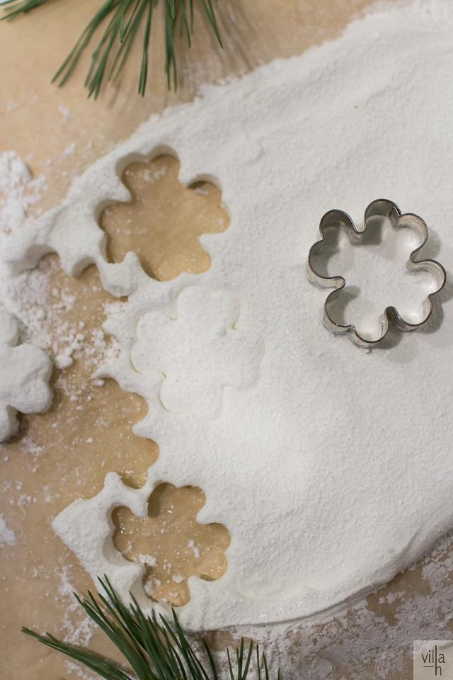 vaahtokarkit, leivonta, joululeivonta, lahja