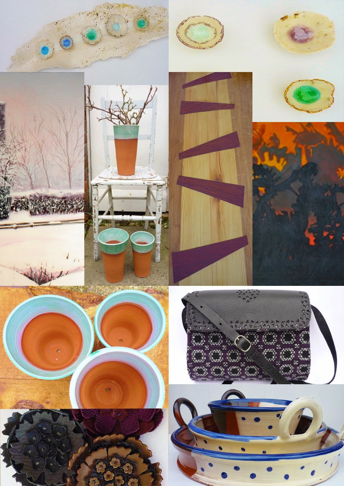 CHRISTMAS AT STUDIO 21. 28th - 30th November 2014