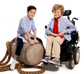 Tommy Hilfiger-Runway of Dreams-ropa-clothes-clothing-children.adaptative-limitaciones-adaptada-discapacidad-distrofia-blog-bvlogger-moda-weelchair
