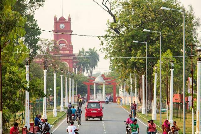 Kameshwar Singh Sanskrit University