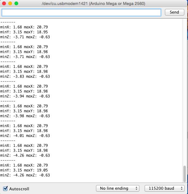 How to Setup the MPU-9150 9-Axis Accelerometer, Gyro