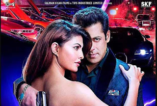 Race 3 Hindi Movie 2018