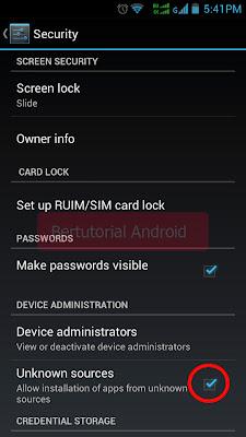 Cara Root Android dengan Mudah dan Cepat