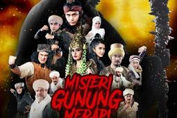 Nama dan Biodata Pemeran Misteri Gunung Merapi MNCTV 2018