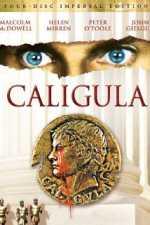 Caligula (Caligola) 1979