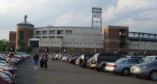 Alliance Bank Stadium