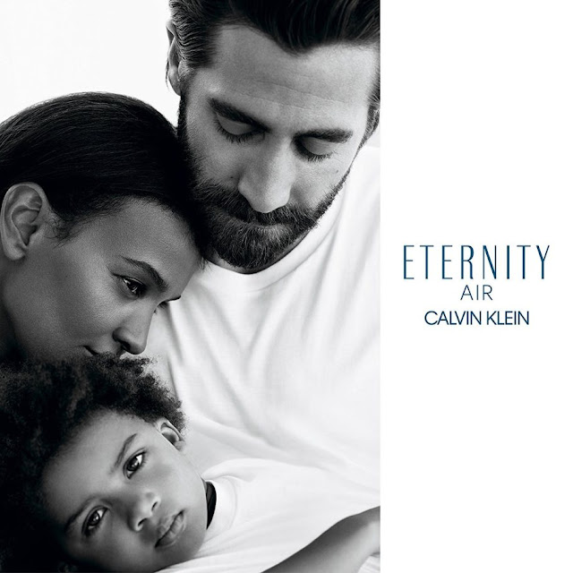 Calvin Klein Eternity Air -  reklama