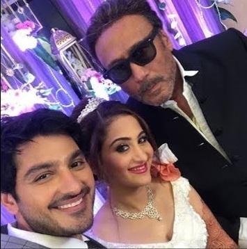 Telugu TV Serial Actor Ali Reza and Musum Marriage | Indian