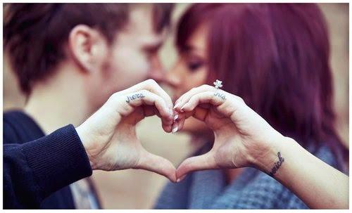 5 πράγματα που οι άντρες λατρεύουν στις σχέσεις!