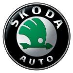 Logo Skoda marca de autos