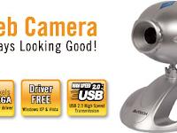 A4Tech Webcam PK-335E driver download