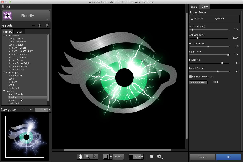 Eye Candy 7.2.3.37