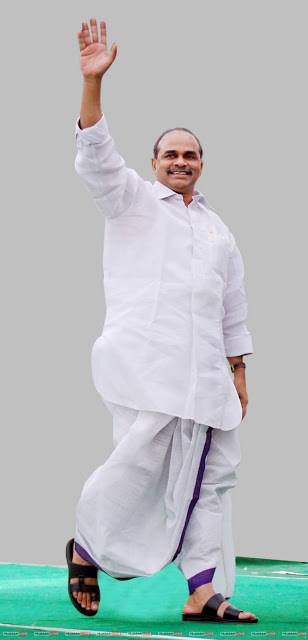 YS Rajasekhara Reddy - YSR HD Images | Dr.YSR Wallpapers