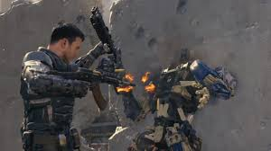 Gaming World4me Call Of Duty Black Ops 3 Walkthrough Part 1 By