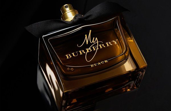 Avis My Burberry Black de Burberry blog bougie cocooning