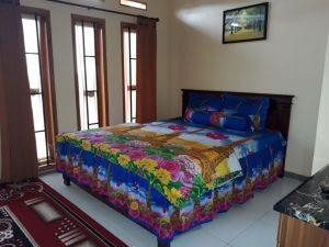 Villa Yogi Kota Batu Malang Dekat Wisata Di Batu