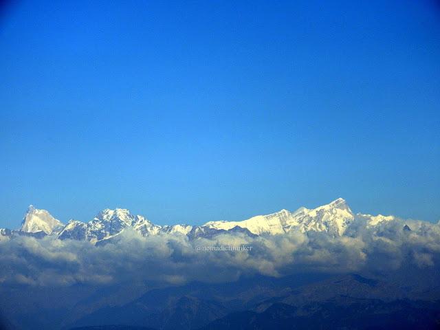 Nag Tibba trek - Uttarakhand (India)