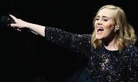 Concurso Cultural 'Voce com Hugo Gloss no Adele Live 2016'