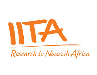 IITA-CWMP, Bayer CropScience Train Extension Service Providers, Others 2