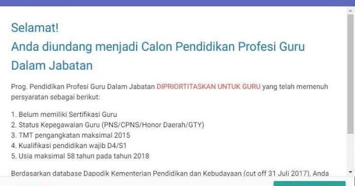 Materi Lengkap Ppg Plpg 2017 Zuhri Indonesia