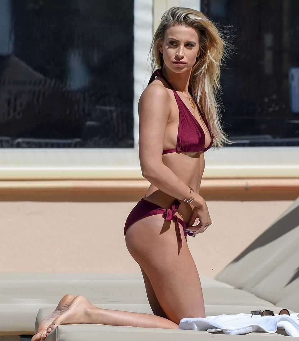 Ass Ferne McCann nude (53 photo), Tits, Cleavage, Feet, braless 2019
