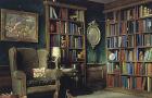 I Spy The Library walkthrough