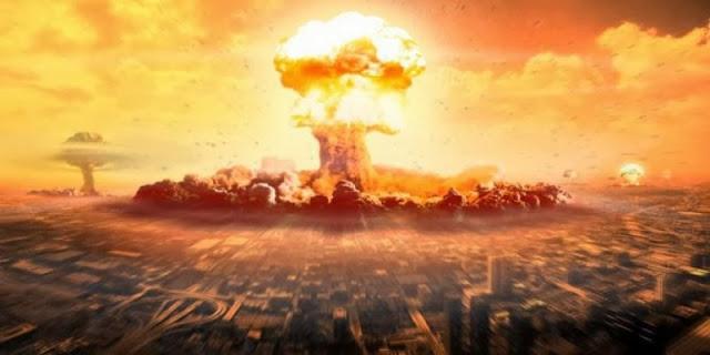 Mengejutkan, Bom Hidrogen Pernah Sukses Di Uji Coba Oleh Amerika Serikat