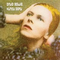 The Top 50 Albums of 2014: 04. Hunky Dory