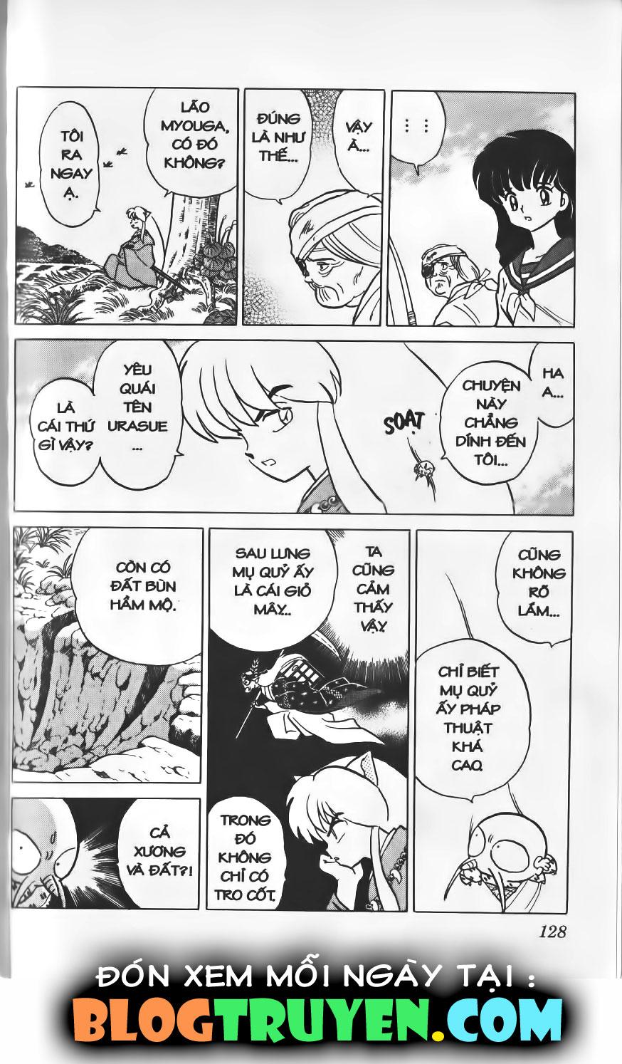 Inuyasha vol 05.7 trang 13