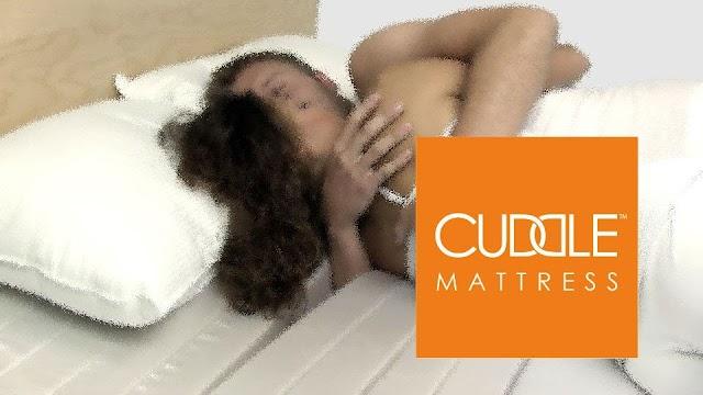 【床上好物】Cuddle Mattress 專為情侶而設的擁抱床褥