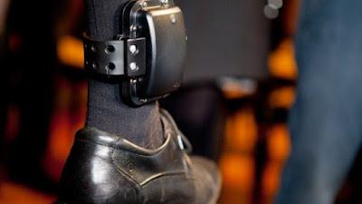 Projeto pune preso com tornozeleira que ultrapassar perímetro determinado pela Justiça