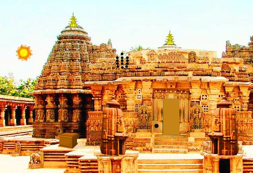 AjazGames Escape Tamilnadu Temple Walkthrough