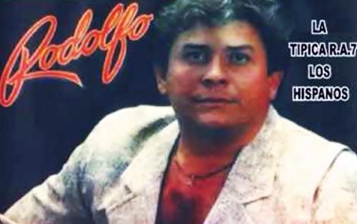 Rodolfo Aicardi - Dile