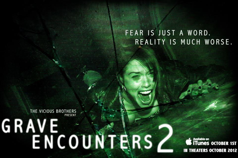 Grave Encounters 2 Stream