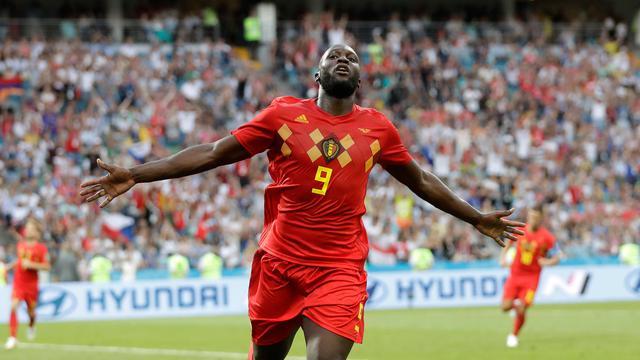 Link Nonton Live Streaming Prancis Vs Belgia Jadwal Semifinal