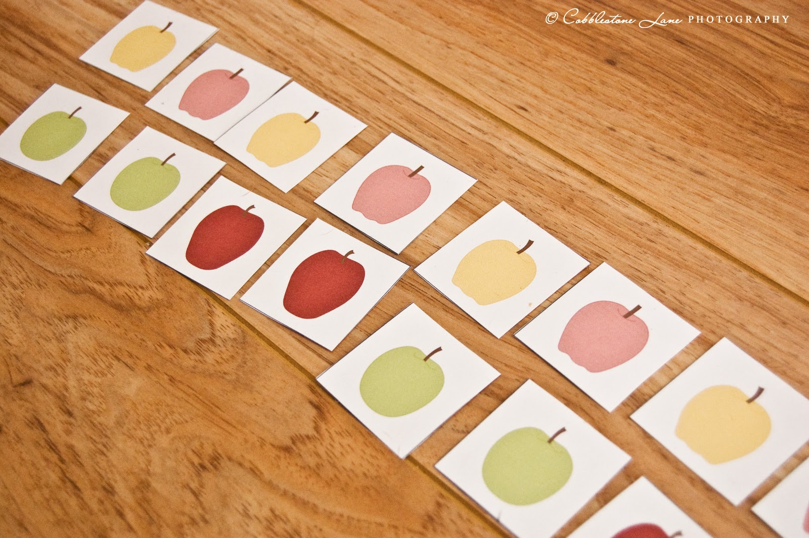 The Nature Of Grace Homeschool Theme Of The Week Fall Amp Apples