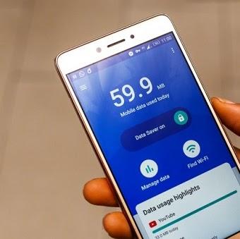 حمل الآن نسختك من تطبيق جوجل الجديد للحفاظ على اتصال 3G او 4G بشكل اطول على هاتفك !