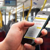 Bilety komunikacji miejskiej za 1 zł z aplikacją mPay i Masterpass