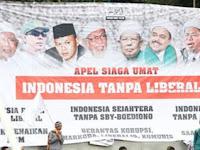 Video: Alm KH Hasyim Muzadi Sudah Tahu JIL Akan Merusak NU, Dan Puji FPI Karena Selalu Mengingatkan