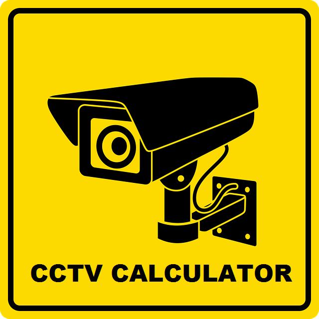Cara menghitung kapasitas penyimpanan hardisk cctv