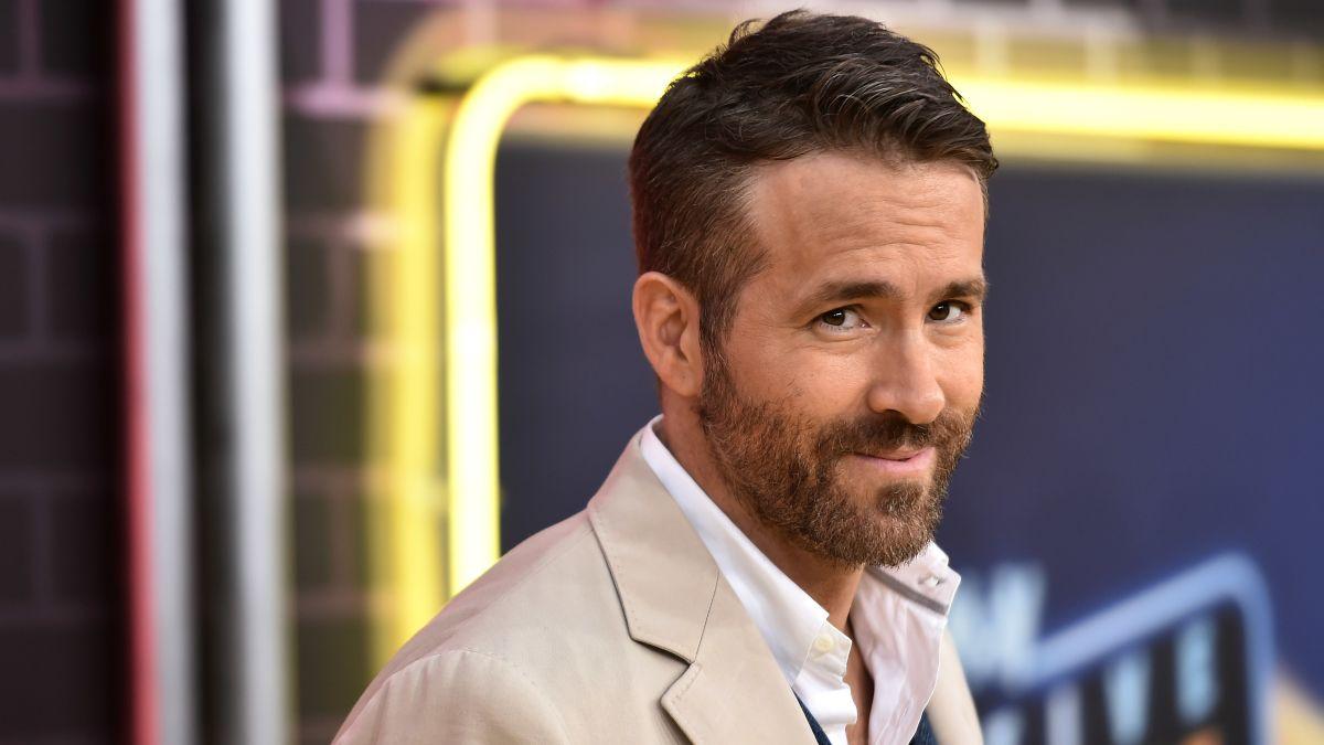 Free Guy com Ryan Reynolds ganha nova imagem