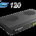 GLOBALSAT GS-120 HD ATUALIZAÇÃO V2.19 - 03/11/2017