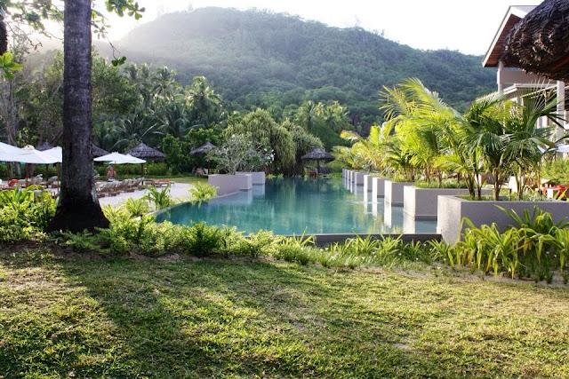 Kempinski, Baie Lazare Seychelles