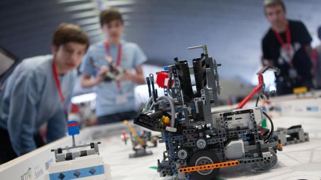 Στον Βόλο η διεξαγωγή του προκριματικού του Πανελλήνιου Διαγωνισμού Ρομποτικής για παιδιά FIRSTLEGO League
