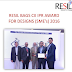 RESIL BAGS CII IPR AWARD FOR DESIGNS (SME's) 2016