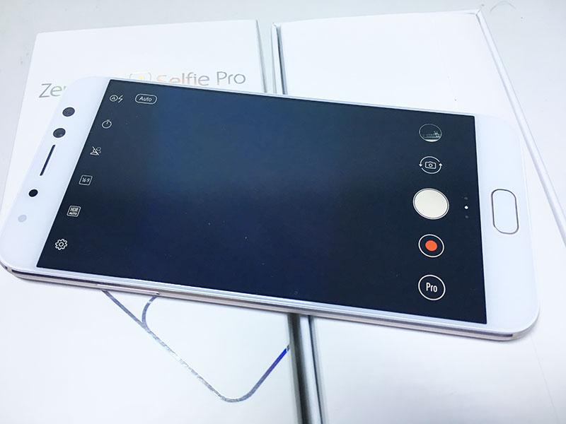 ASUS ZenFone 4 Selfie Pro Review 13
