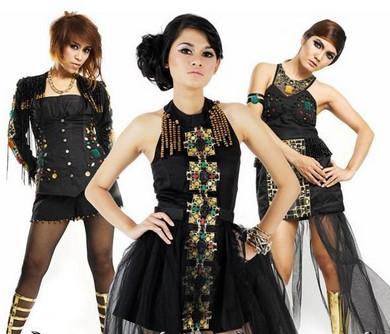 Koleksi Full Album Lagu Dewi Dewi mp3 Terbaru dan Terlengkap