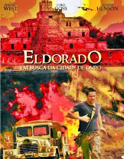 Eldorado: Em Busca da Cidade de Ouro – Dublado