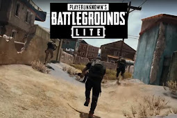 Cara Download PUBG Lite di PC/Laptop