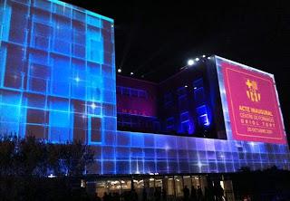 La publicidad de La Masia, un lío para el FC Barcelona
